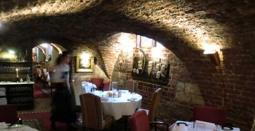 Restaurant Årstiderna