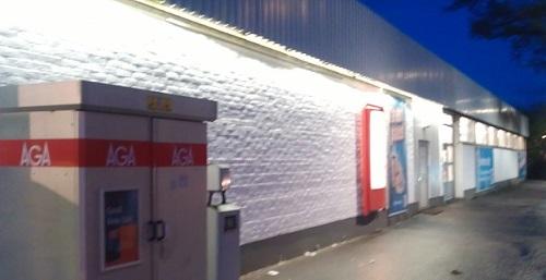 OKQ8 Norrköping