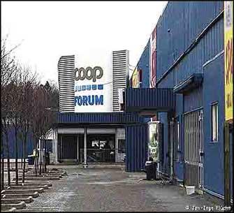 Coop Haninge